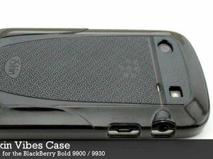 Deal of the Day: Save 43% on iSkin Vibes for BlackBerry Bold 9930 and 9900