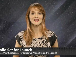 Monday Brief: WP8 Event, Galaxy Note 2 Review, PlayBook OS 2.1, and more!