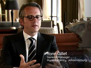 70 Million BlackBerry Smartphones, 70 Million Stories - A new video from RIM
