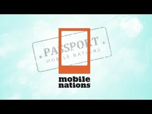 Mobile Nations Passport is now live!