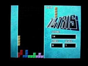 Get Tiltris Game, Free For BlackBerry Storm!