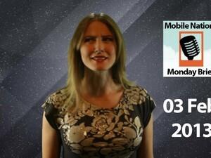 Monday Brief: BlackBerry Blitz, HTC's M7, Macworld, and more!