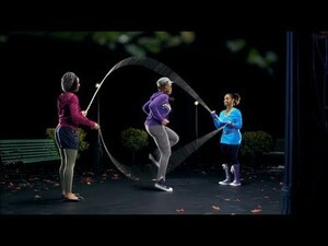 Step it Up: New BlackBerry PlayBook Promo Video from RIM!
