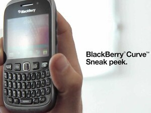 BlackBerry Curve 9320 now available from Three UK and T-Mobile UK