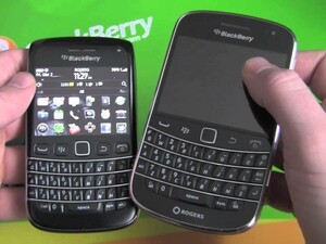BlackBerry Bold 9790 Unboxing Video!