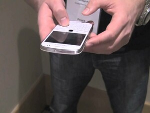 BlackBerry World 2012 Day One Roundup!