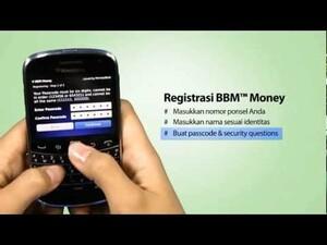 First Look: BBM Money [video]