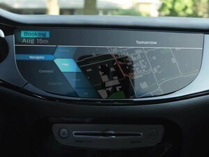 QNX shows what the future may hold - Some very amazing stuff!