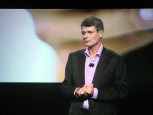 BlackBerry World Keynote video previewing BlackBerry 10!