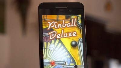 Pinball Deluxe HD