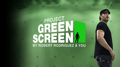 Project Green Screen