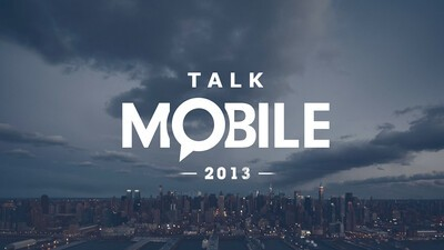 Talk Mobile!