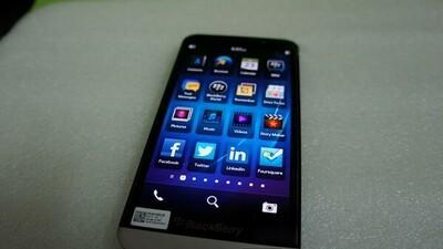 BlackBerry A10, Z15 or ??