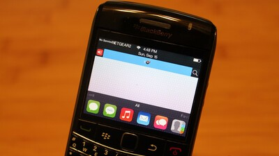 BlackBerry theme roundup - September 17, 2013