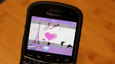 BlackBerry theme roundup - September 24, 2013