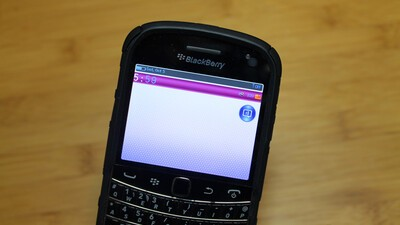 BlackBerry theme roundup - October 8, 2013