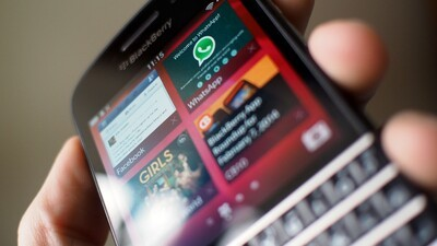 Vector 31: Facebook, WhatsApp, BBM, and the value of mobile messaging