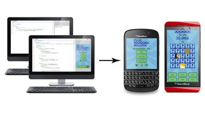 Weekend Coder: CrackBerry's app developer guide