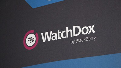 Forrester names WatchDox by BlackBerry a leader in Enterprise File Sync and Share