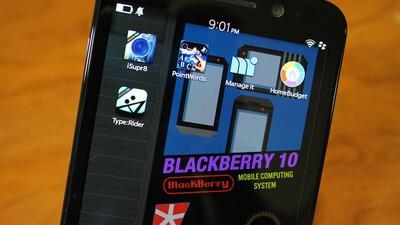 BlackBerry App Roundup 10/23/15