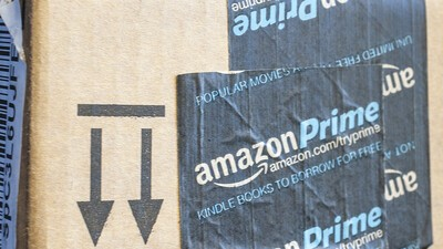 Sprint customers now can pay for Amazon Prime through their bill, get first 60 days free