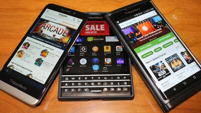 BlackBerry App Roundup 11/27/15