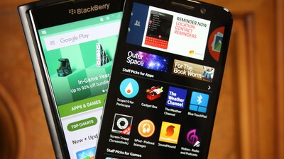 BlackBerry App Roundup for January 15, 2016: Puzzles, local social, and more!