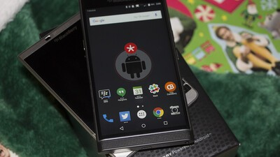 Got a new BlackBerry smartphone for the holidays? We're here to help!