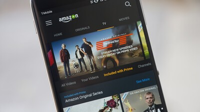 Amazon Prime Video now available in more than 200 countries