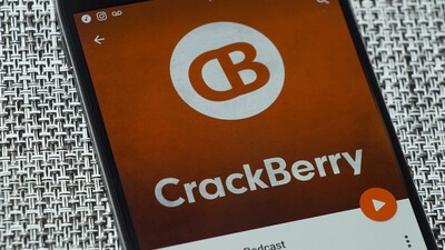 The CrackBerry Podcast is now available on Google Play Music!