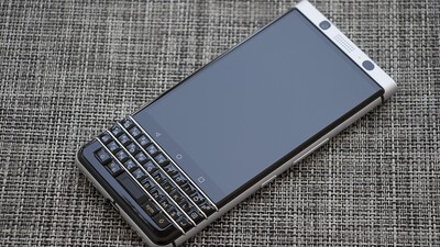 Verizon compatible BlackBerry KEYone now available from B&H Photo