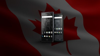 RSVP now for the CrackBerry UNSTOPPABLE Canadian Tour and check out the latest BlackBerry Smartphones!