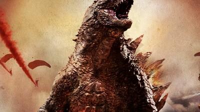 Review 17: Godzilla, Pacific Rim, and Kaiju!