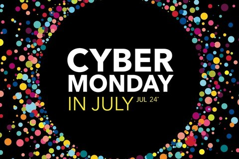 Best Buy's Cyber Monday in July deals are live: iPad (2017) for $280, 4K TVs under $400 and more!