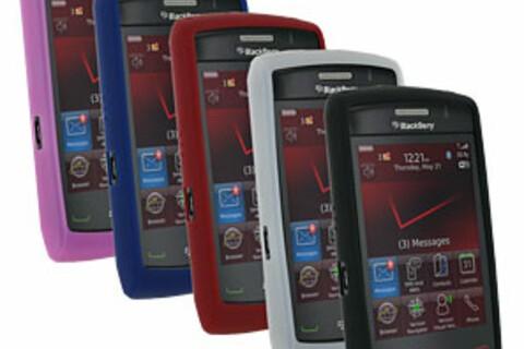 BlackBerry Storm2 Cases