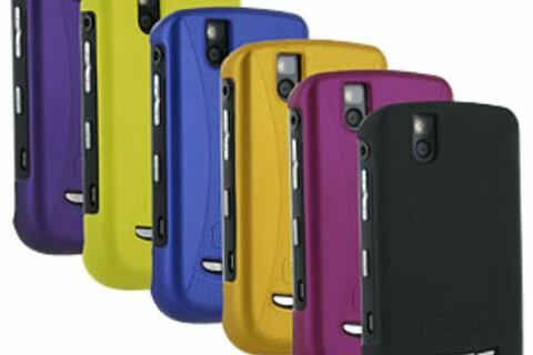 Contest: Seidio Innocase Snap Case for BlackBerry