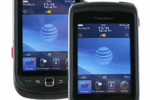 BlackBerry Torch OtterBox Commuter Case Now Available!