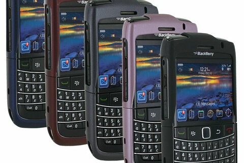 Contest: Win an Innocase Surface for your BlackBerry Torch or Bold 9700/9780
