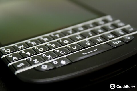 Sprint rolling out OS 10.2.1.3023 for the BlackBerry Q10