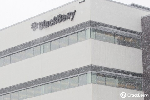 BlackBerry announces Q3 Fiscal 2017 results