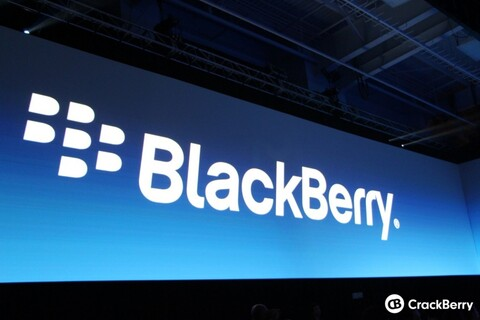 BlackBerry announces AtHoc data center in Canada