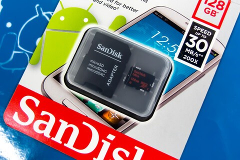 Many SanDisk microSD cards, SSDs and flash drives are at all-time lows today