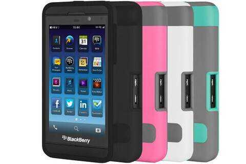 Deal of the Day: Incipio OVRMLD Flexible Hard Case for BlackBerry Z10