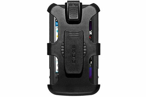 Save 47% today on this OtterBox-style hard case for BlackBerry Z10