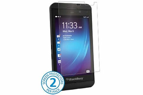 Deal of the Day: BodyGuardz Anti-Glare ScreenGuardz for BlackBerry Z10