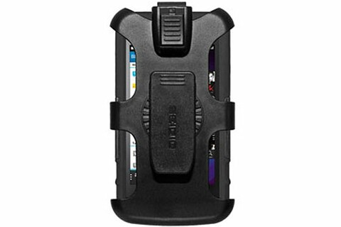 This hard case and holster combo rocks serious protection for your BlackBerry Z10—now 47% off
