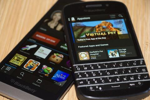 Reminder: BlackBerry hosting Amazon Developer Expert Q&A on Sept. 4th