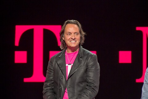 T-Mobile posts strong Q2 revenue, adds 1.5 million new customers