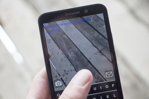 500 free copies of TextNGo for BlackBerry 10 up for grabs