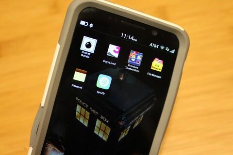 BlackBerry App Roundup for August 1, 2014